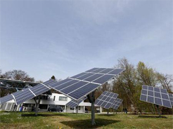 2014 German solar panels to increase the pace of slowdown