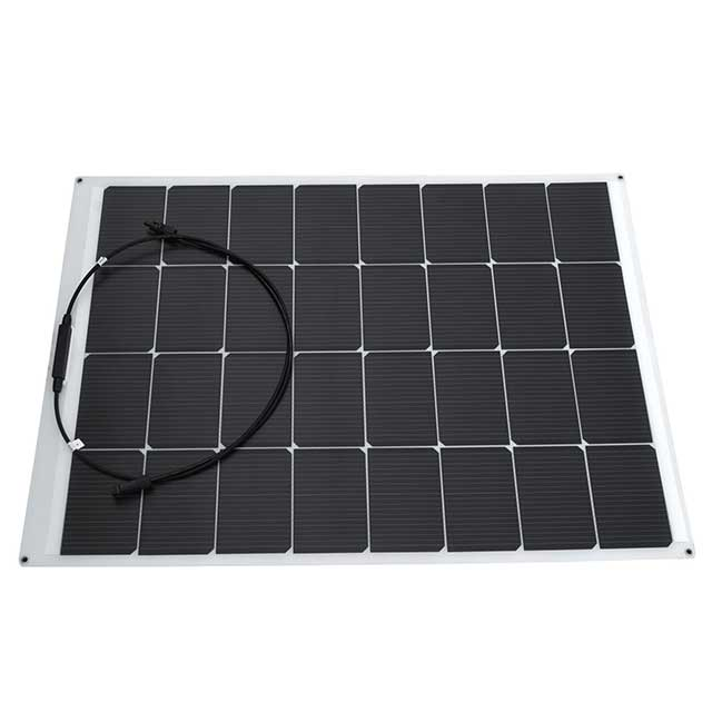 Lucis B 100W flexible solar panel