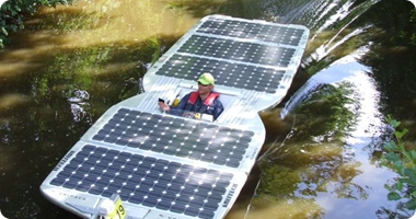 install flexible solar panels on rv