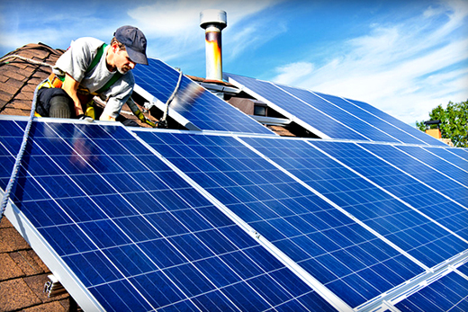Why We Go Solar Power - Benefits of Solar Power