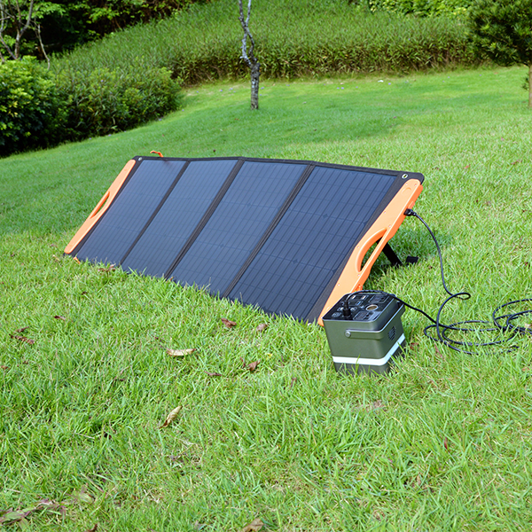 Sungold 2019 New RV Portable Solar Panel-Winner Bag series