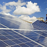 HOW IS THE TARIFF OF 12V SOLAR PANELS IN THE US