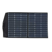 SGC-L-110W 18V Solar Panel Charger Package ( White And Black Backboard)