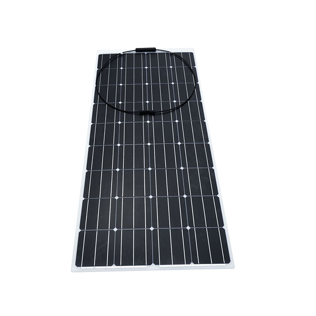 LE-160W18V Lightweight Solar Panel